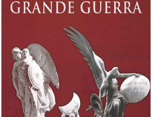 """Venerdì 12 ottobre 2018 – Presentazione del Volume """"Il Lazio e la Grande Guerra"""" di Paola Guerrini e Massimo Vittucci"""