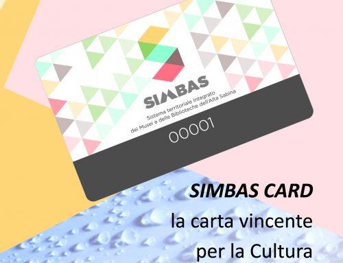 SIMBAS CARD